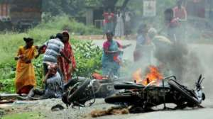 West Bengal violence: NCW says women receiving rape threats, want daughters to leave state- India TV Hindi