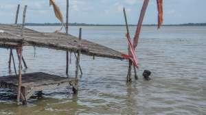 नेपाल में भारी बारिश से आई बाढ़, 7 लोगों की मौत, करीब 50 लापता- India TV Hindi