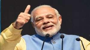मोदी सरकार ने नेतृत्व में आज देश के लिए आई अच्छी खबर, चौंकाने वाले आंकड़े जारी हुए- India TV Hindi