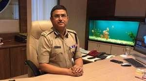 Rakesh Asthana, Rakesh Asthana Delhi Police Commissioner, Delhi Police Commissioner- India TV Hindi