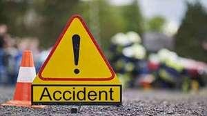 बाराबंकी में भीषण हादसा, ट्रक ने डबल डेकर बस को मारी टक्कर, 11 की मौत- India TV Hindi