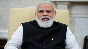 प्रधानमंत्री नरेंद्र मोदी मंगलवार को फसलों की 35 विशेष किस्में राष्ट्र को समर्पित करेंगे