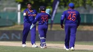 Live Score IND vs AUS Warm-Up T20 WC : ऑस्ट्रेलिया का गिरा तीसरा विकेट, फिंच बने जडेजा का शिकार
