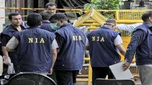 जम्मू-कश्मीर: NIA ने कई स्थानों पर की छापेमारी, लश्कर-जैश-हिज़बुल मुजाहिदीन के आतंकी निशाने पर