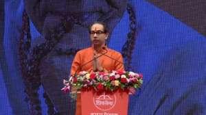 उद्धव ठाकरे ने BJP को दी चुनौती, कहा- हिम्मत हो तो सरकार को गिराकर दिखाओ...