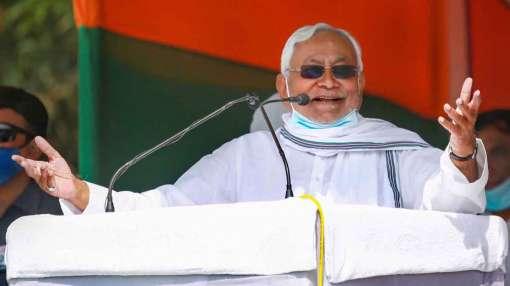 बिहार चुनावों में जीत के बाद CM नीतीश कुमार ने दिया अपना पहला बयान, जानें क्या कहा