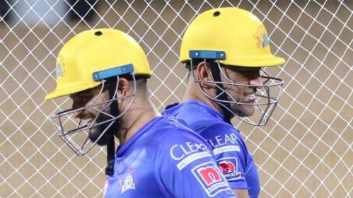 MS Dhoni IPL 2020 Preparation Suresh Raina Revealed- India TV Hindi