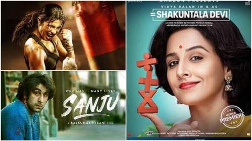 shakuntla devi- India TV Hindi