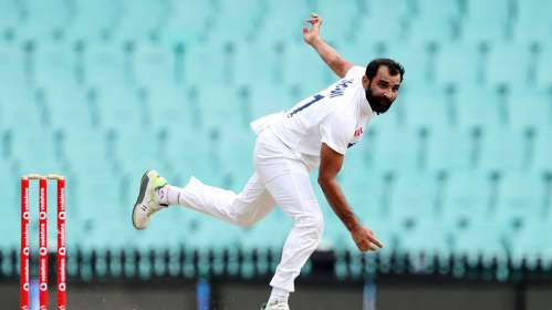 Mohammed Shami said on Team India's victory, 'We have won this series with our reserve players'- India TV Hindi
