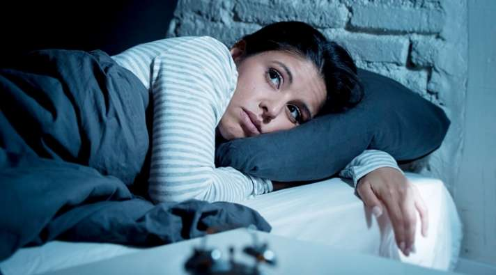 How insufficient sleep could cost countries billions - India TV Hindi News