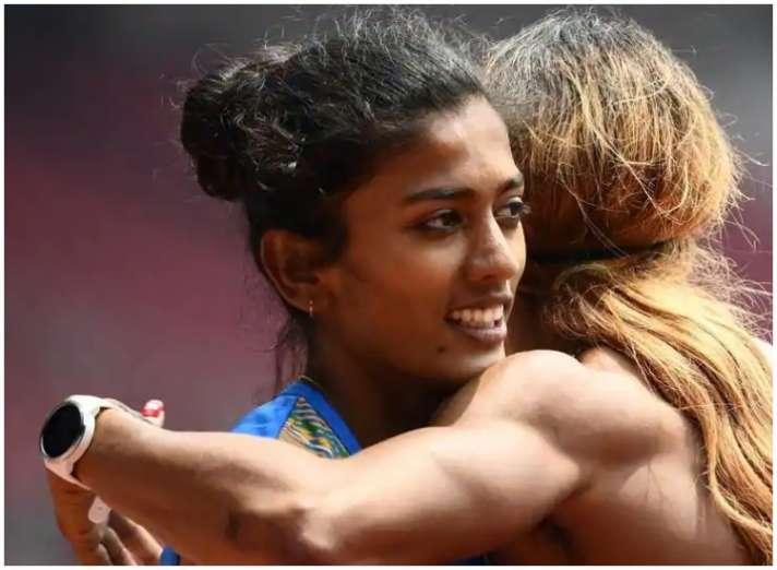 Asian Games 2018 Anu Raghav finishes at 4th place - India TV Hindi ...
