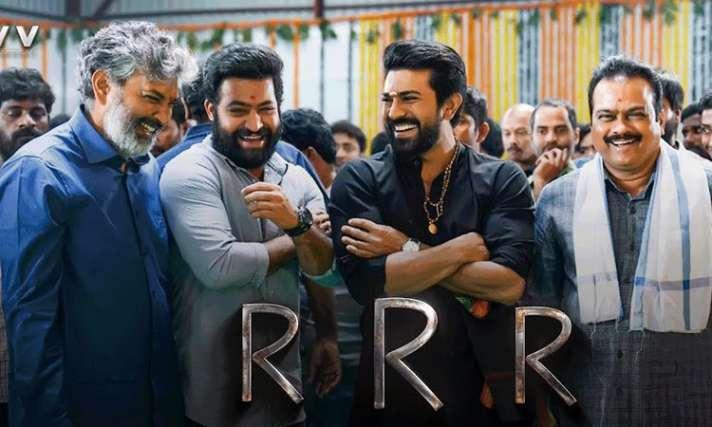 जानिए कब रिलीज होगी एस एस राजामौली की बड़ी फिल्म 'आर आर आर' - India TV Hindi News