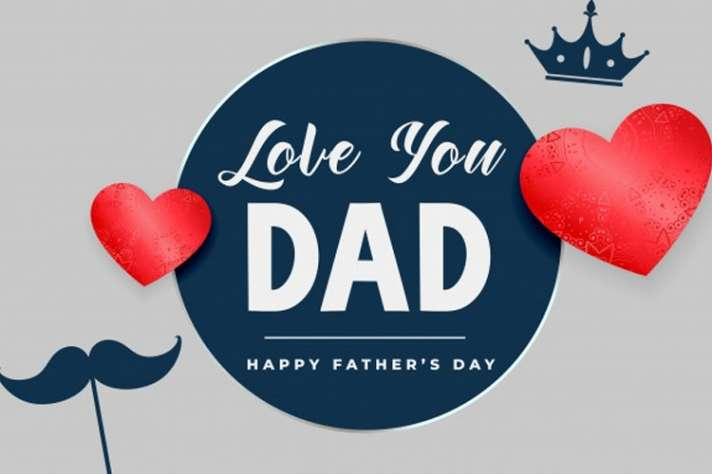 happy fathers day 2019 wishes quotes hd images greetings sms and ...