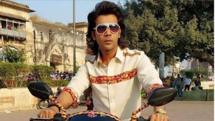 Rajkummar Rao shares two different avatars from Anurag Basu Ludo-राजकुमार  राव फिल्म 'लूडो' में ऐसे आएंगे नजर, शेयर किए दो अलग अवतार - India TV Hindi  News