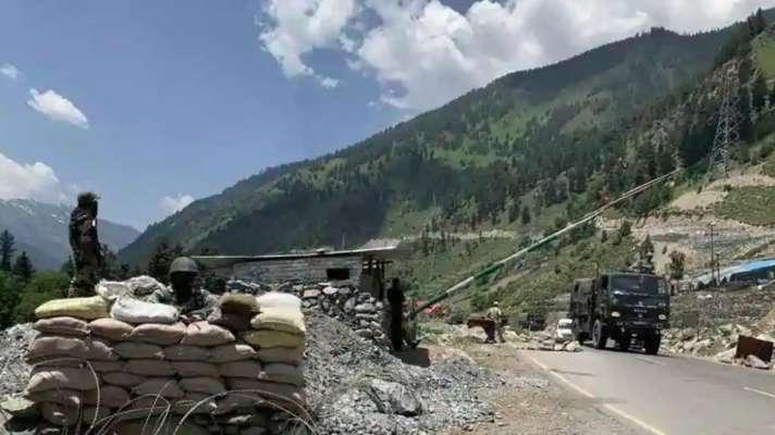 सशस्त्र बलों को मिली चीन के किसी भी आक्रामक बर्ताव का 'मुंहतोड़ जवाब' देने की 'पूरी छूट' - India TV Hindi
