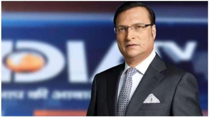 Rajat Sharma's Blog: चीन जानता है कि उसका खेल खत्म हो चुका है - India TV Hindi