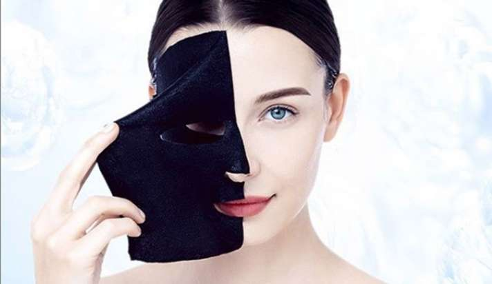 Homemade Charcoal Mask For Glowing Skin Actress Aashka Goradia Share How To Make Activated Charcoal Face Mask At Home In Hindi À¤š À¤¹à¤° À¤• À¤– À¤ˆ À¤° À¤—त À¤² À¤Ÿ À¤¦ À¤— À¤š À¤°à¤• À¤² À¤® À¤¸ À¤• À¤œ À¤¨ À¤ À¤˜à¤° À¤ªà¤°
