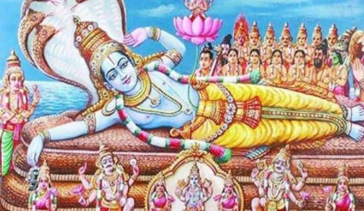 Anant chaturdashi 2020 date shubh muhurat puja vidhi and lord vishnu mantra: Anant Chaturdashi 2020:Anant Chaturdashi 2020: अनंत चतुर्दशी व्रत आज, जानिए शुभ मुहूर्त और पूजा विधि - India TV Hindi News
