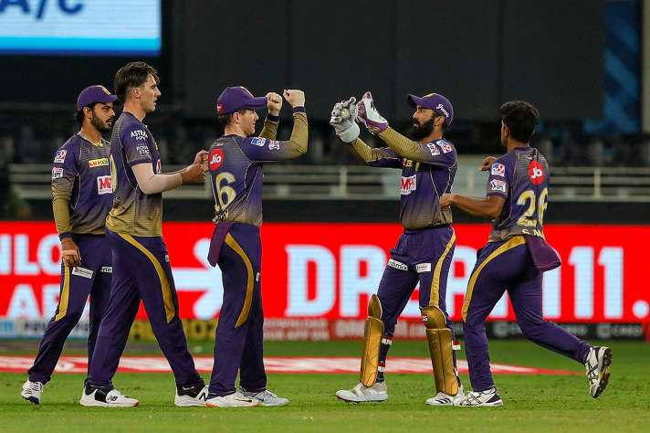 KKR vs RR : Kolkata Knight Riders beat Rajasthan Royals by 37 Runs - India TV Hindi News