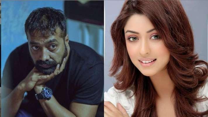 Anurag Kashyap Vs Payal Ghosh LIVE: Actress accuses director of sexual  exploitation अनुराग कश्यप Vs पायल घोष: एक्ट्रेस, डायरेक्टर के खिलाफ ओशिवारा  पुलिस स्टेशन में दर्ज कराएंगी ...