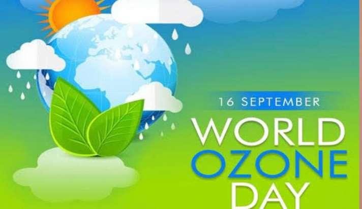 World Ozone Day 2020 Theme importance why we celebrate and interesting  facts about Ozone Layer: World Ozone Day 2020: जानें 16 सितंबर को क्यों  मनाते हैं विश्व ओजोन दिवस, साथ ही जानिए