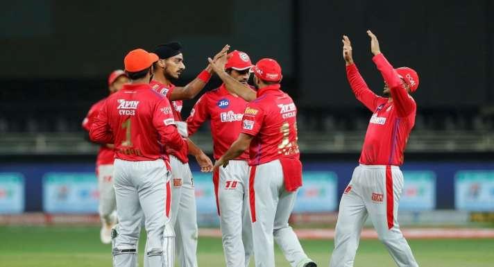 Mumbai Indians vs King XI Punjab live score IPL 2020 match 36 MI vs KXIP  live cricket updates - पंजाब को हराकर लगातार 6वीं जीत हासिल करना चाहेगी  मुंबई - India TV Hindi News