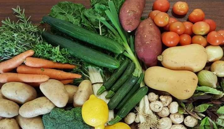 navratri vegetables