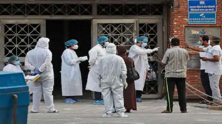 Delhi Coronavirus latest update news । Delhi corona update: दिल्ली में 519  नए मामले सामने आए, 12 और मरीजों की मौत - India TV Hindi News
