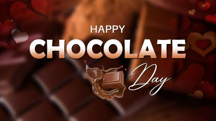 Image result for Chocolate Day 2021