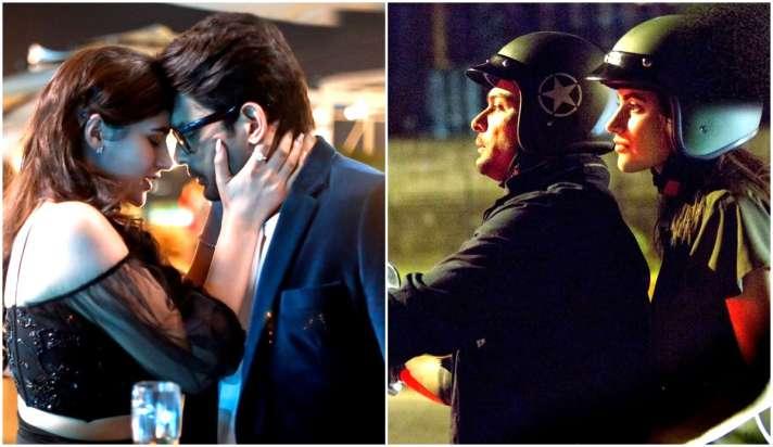 Broken But Beautiful 3: प्यार में डूबे सिद्धार्थ शुक्ला और सोनिया राठी, BTS  फोटोज आईं सामने - India TV Hindi News