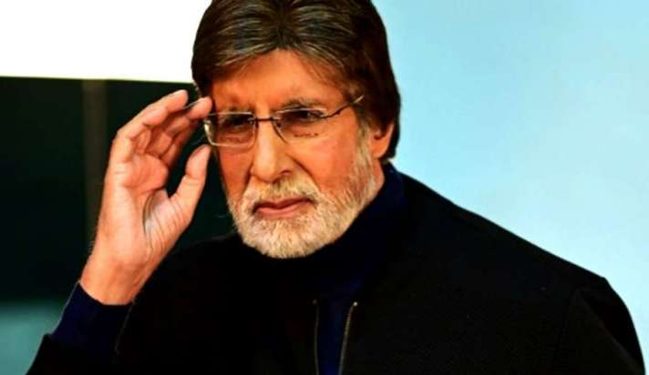 Amitabh bachchan second eye surgery twitter recovering: अमिताभ बच्चन की  दूसरी आंख की हुई सफल सर्जरी, ट्वीट करके डॉक्टरों को कहा शुक्रिया - India TV  Hindi News