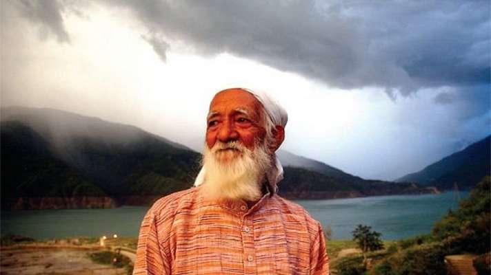 Chipko movement leader Sundarlal Bahuguna died of COVID19 at AIIMS  Rishikesh |चिपको आंदोलन के नेता सुंदरलाल बहुगुणा का कोरोना से निधन, एम्स  ऋषिकेश में ली अंतिम सांस - India TV Hindi News