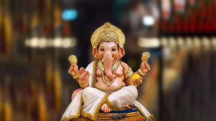 Ganesh Chaturthi on September 10, Know Puja Vidhi Shubh Muhurat and samagari - India TV Hindi News