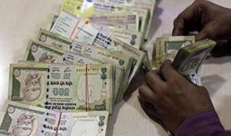 आर्थिक गतिविधियों में आ रहा है सुधार, पहली तिमाही में कुल टैक्स कलेक्शन 3 लाख करोड़ रुपए के पार- India TV Paisa