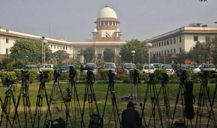 राज्यों के Entry Tax से मिल सकती है राहत, सुप्रीम कोर्ट की संवैधानिक पीठ ने शुरू की सुनवाई- India TV Paisa