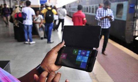 रेल यात्रा करना हुआ आसान, टिकट से लेकर प्लेटफॉर्म तक हर जानकारी उपलब्ध कराएगी रेलयात्री डॉट इन- India TV Paisa