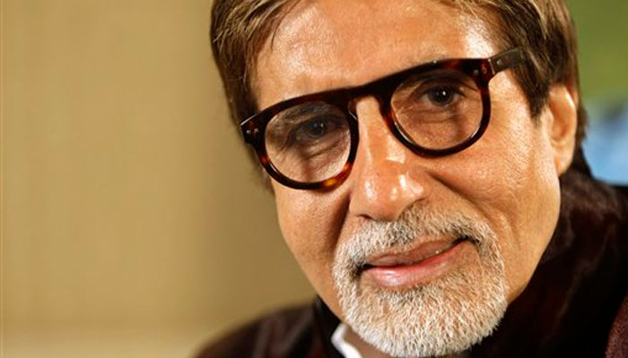 amitabh bachchan- India TV Hindi
