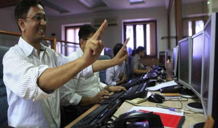 शेयर बाजार में निफ्टी ने बनाया नया रिकॉर्ड, सेंसेक्स 151 अंक चढ़ा- India TV Paisa