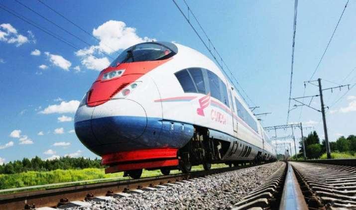 भारत में बुलट ट्रेन की बड़ी रुकावट खत्म, महाराष्ट्र सरकार जमीन देने को हुई राजी- India TV Paisa