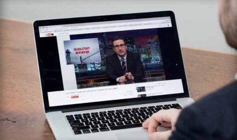 यूट्यूब पर देख सकेंगे केबल टेलीविजन चैनल्स, अगले साल शुरू होगी अनप्लग्ड सर्विस- India TV Paisa