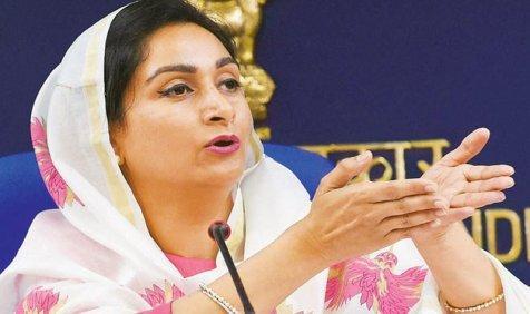 फूड प्रोसेसिंग क्षेत्र में दो साल में FDI होगा एक अरब डॉलर के पार, 17 नए फूड पार्क भी होंगे विकसीत- India TV Paisa