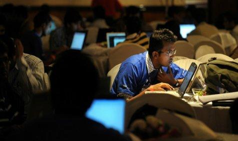 WTO के साथ बढ़ रहा है भारत का डिजिटल संपर्क, वेबसाइट पर विजिटर्स की संख्या के मामले में भारत तीसरे नंबर पर- India TV Paisa