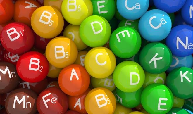 इसमें भरपूर मात्रा में विटामिन पाया जाता है। जो कि विटामिन की कमी को पूरा करता।