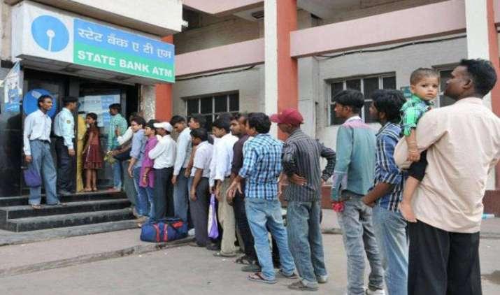 आज से खुल गए ATM, एक कार्ड से 18 नवंबर तक 1 दिन में 2 हजार रुपए निकालने की लिमिट- India TV Paisa