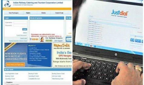 जस्ट डायल, IRCTC और UTI MF फॉर्च्यून इंडिया नेक्स्ट 500 लिस्ट में, नेक्टर लाइफसाइंस की पहली बार एंट्री- India TV Paisa