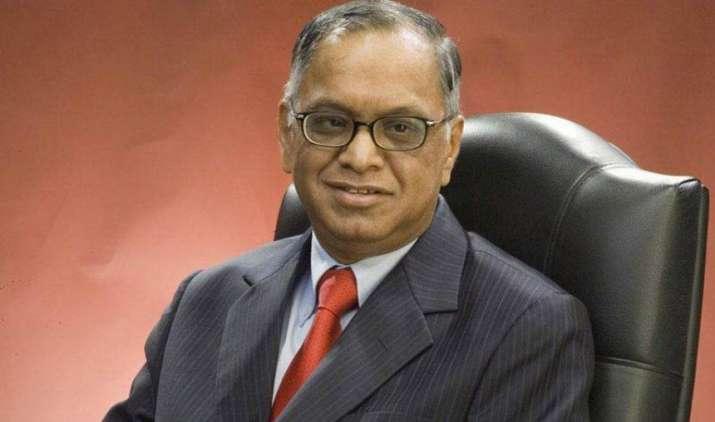 Infosys के COO प्रवीण राव के 70% वेतन वृद्धि पर नारायण मूर्ति ने जताया एतराज, ये है वजह- India TV Paisa