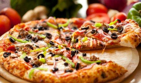 केरल में महंगा होगा Pizza बर्गर खाना, सरकार ने लगाया 14.5 फीसदी Fat Tax- India TV Paisa