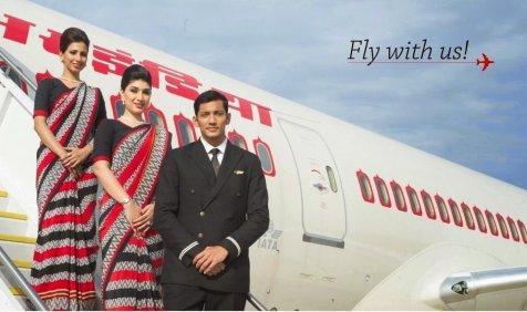 मुख्य मार्गों पर किराया और कम करेगी एयर इंडिया, कश्मीर की उड़ानों में टिकट रद्द कराने पर शुल्क नहीं लेगेगा- India TV Paisa
