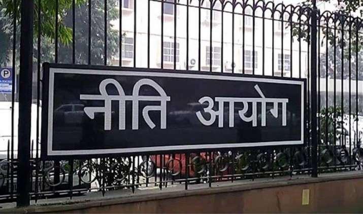 गरीबी मुक्त भारत के लिए 2022 तक तैयार कर ली जाएगी जमीन : नीति आयोग- India TV Paisa