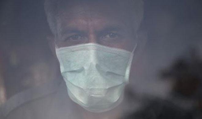 pollution- India TV